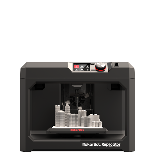 3d drucker makerbot replicator 5