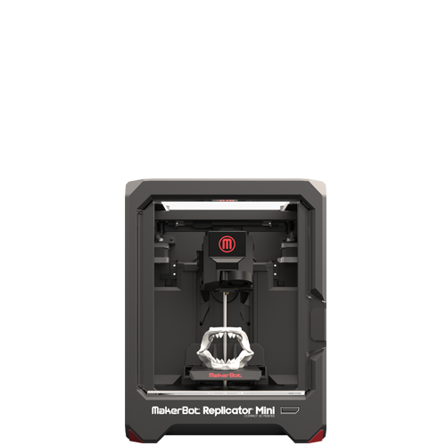 3d drucker makerbot replicator mini