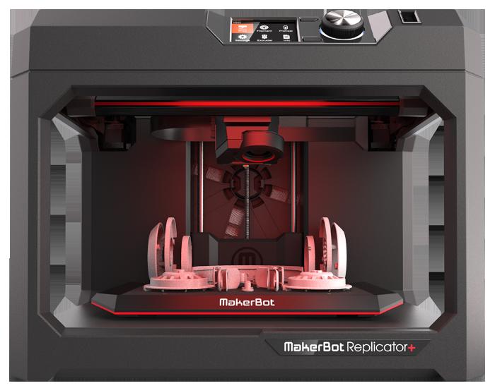 replicator+