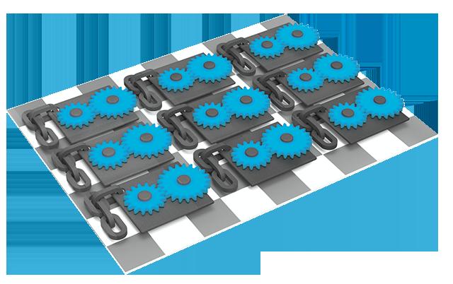 sinterit-build-plate