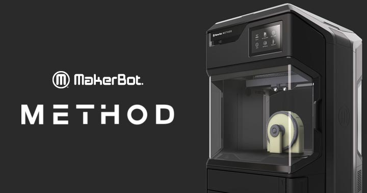 MakerBot-Method-Schweiz