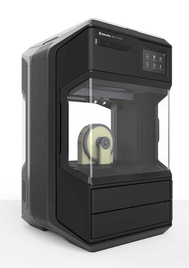Method-3d-printer