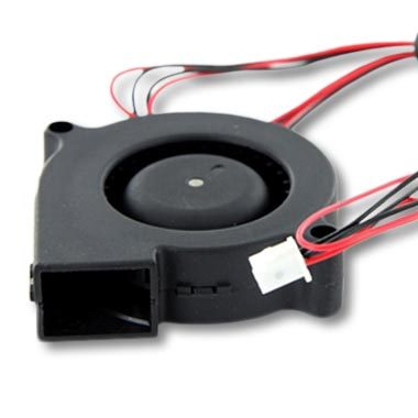 Active Cooling Fan Blower MakerBot Replicator 2