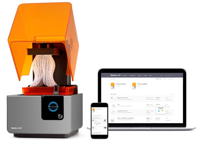 Formlabs-Dashboard-Formlabs-Form-2