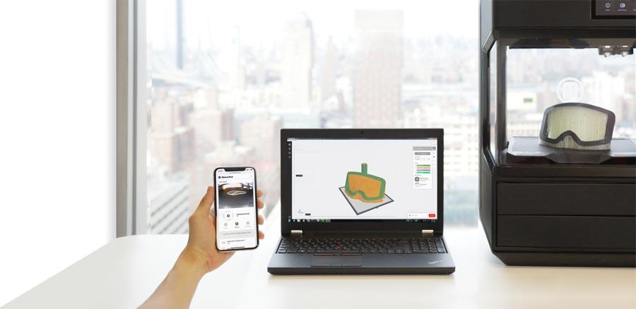 MakerBot-Software
