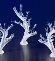 elastic resin formlabs
