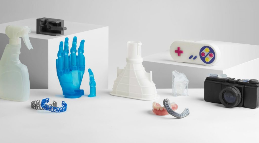 formlabs form2 3d drucker