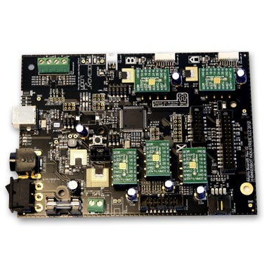makerbot ersatzteil mightyboard revg