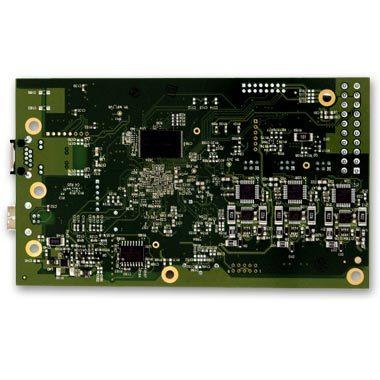 makerbot replicator Z18 motherboard