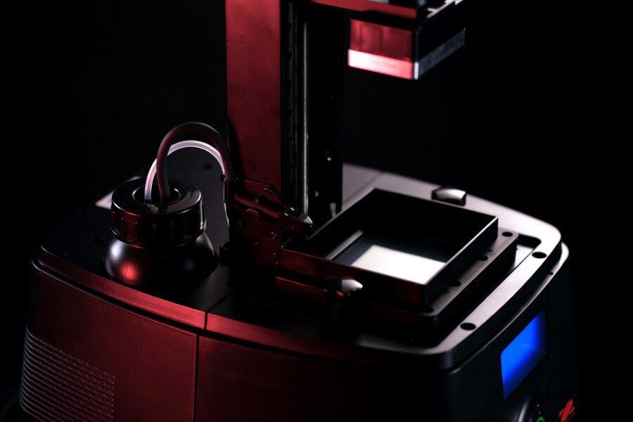 XYZprinting DLP 3D-Drucker PartPro 100 xP