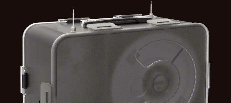 Professioneller Desktop FDM 3D-Drucker