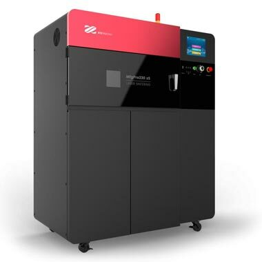 XYZprinting MfgPro230 xS SLS 3D Drucker kaufen