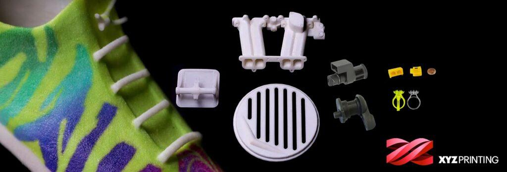 3D Drucker von XYZprinting, Formlabs, MakerBot und Sinterit. Schweizer Reseller, Support und Bildungs Webseite. 3D Drucker Lösungen für Schulen, Bildungsinstitutionen, Firmen und Private.