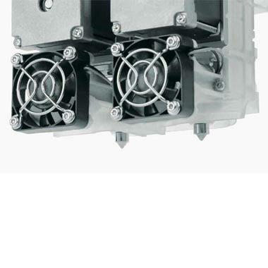 XYZprinting PartPro 300 xT Dual-Extruder 3D-Drucker