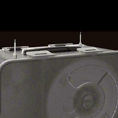 XYZprinting PartPro300 xT Filament Dry Box