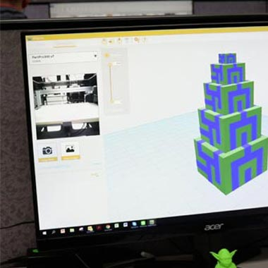 XYZprinting PartPro 300 xT Software