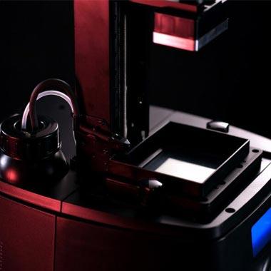 XYZprinting PartPro100 xP SLA DLP 3D-Drucker