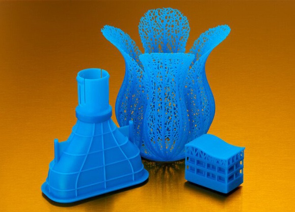 Draft Resin von Formlabs