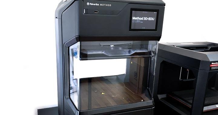 MakerBot Method Schweiz