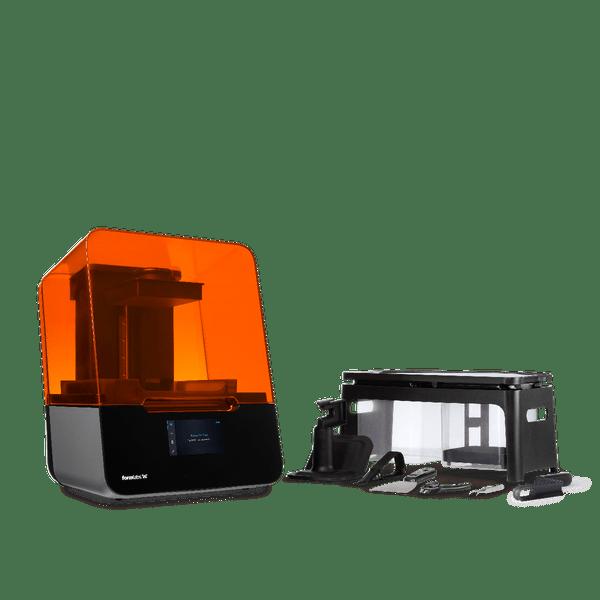 Formlabs 3D-Drucker Angebot anfordern