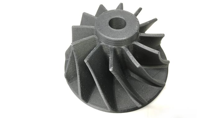 XYZprinting FDM 3D-Drucker