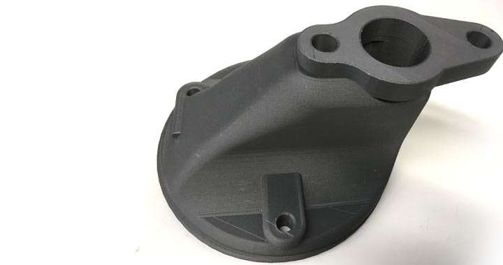 XYZprinting Professional FDM 3D-Drucker