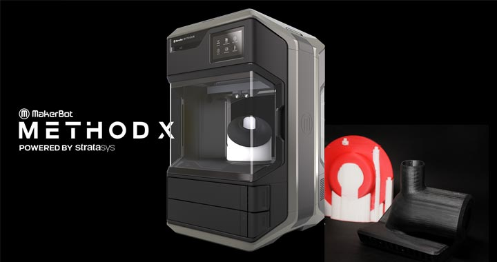 MakerBot Method X Schweiz Suisse