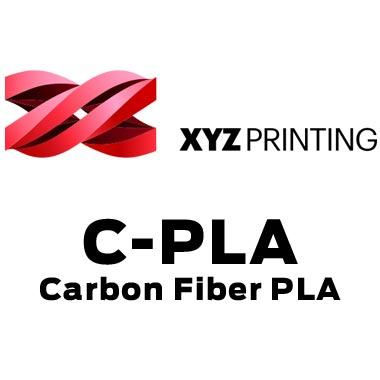 XYZprinting Carbon Fiber PLA Filament