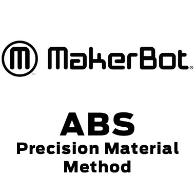 MakerBot ABS Precision Filament