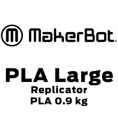 MakerBot PLA Filament Large