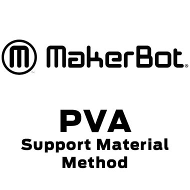 MakerBot PVA Support Material