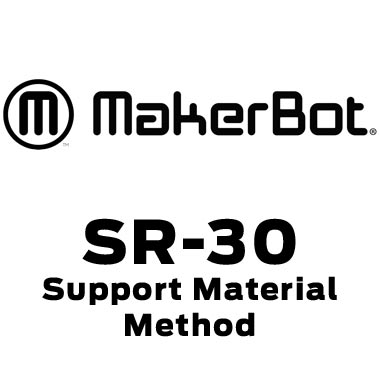 MakerBot SR-30 für MakerBot Method X