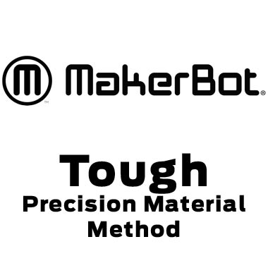 MakerBot Tough Precision Filament