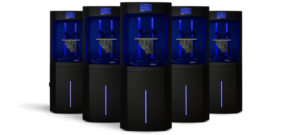 Nexa3D schnellster 3D Drucker