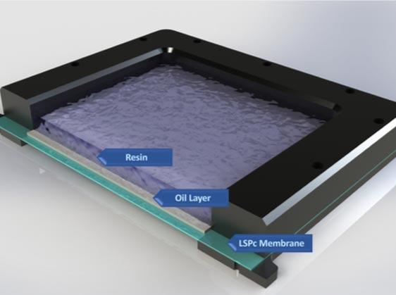 Nexa3D NXE400 Contiuous 3D-Drucker
