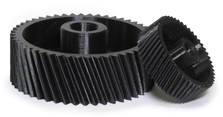 Nylon 3D-Drucker