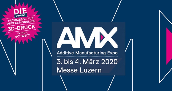 AMX Luzern 2020 Gratis Ticket