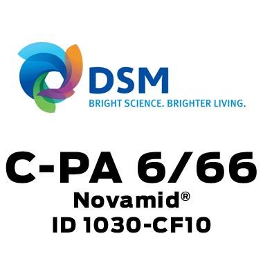 DSM Novamid® ID 1030-Carbon Fiber 10 Filament Black