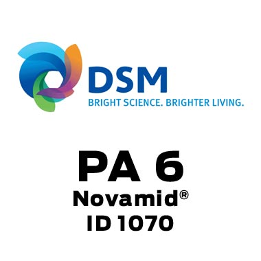 DSM Novamid® ID 1070 PA 6 Filament