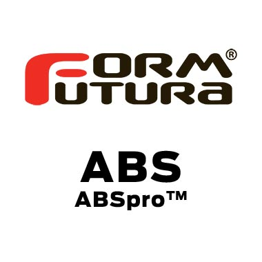 Formfutura ABSpro Filament