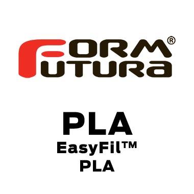 Formfutura EasyFil PLA Filament