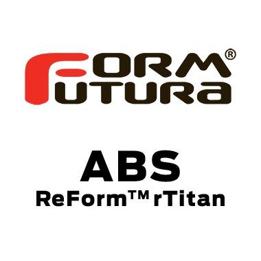 Formfutura ReForm rTitanX ABS