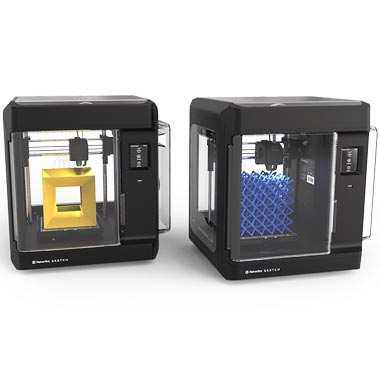 MakerBot Sketch 3D-Drucker Paket