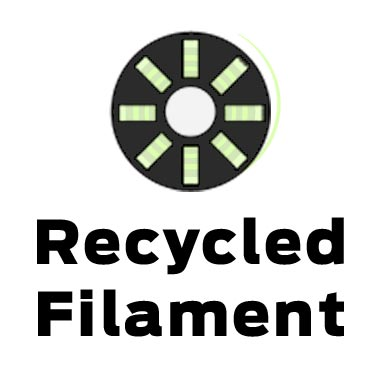 Recycled Filament