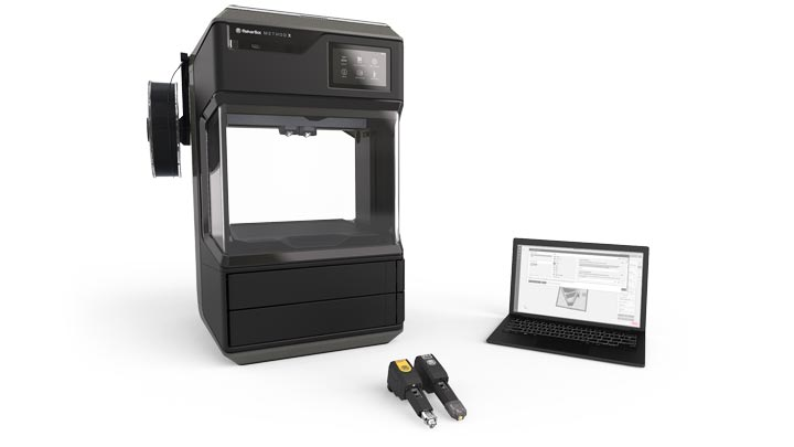 LABS Extruder MakerBot Method Ecosystem