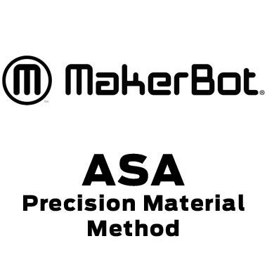 MakerBot ASA Filament