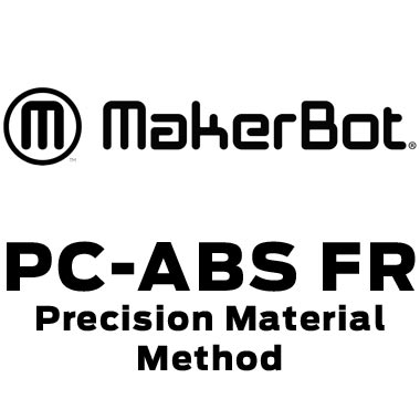 MakerBot PC-ABS FR Filament