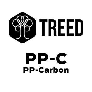 Treed PP Carbon Filament