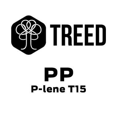 Treed PP P-Lene T15 Filament