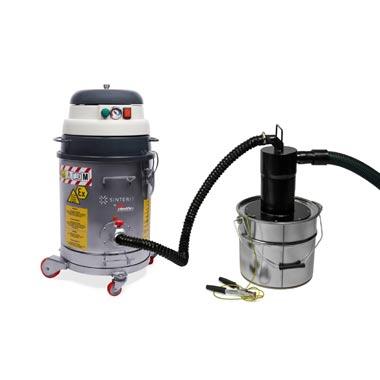 ATEX Vacuum Cleaner SLS Cyclon Separator